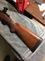 WINCHESTER FEATHERWEIGHT MOD 70 270 Win - 2 of 9