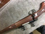 WINCHESTER FEATHERWEIGHT MOD 70 270 Win - 2 of 3