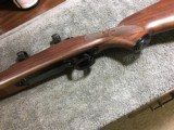 WINCHESTER FEATHERWEIGHT MOD 70 270 Win - 3 of 3