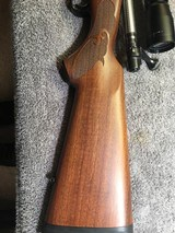 Winchester 70 featherweight 308