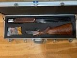 12G Sig Arms Rizzini LL Bean New Englander