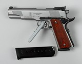 Smith & Wesson Model SW1911 in .45 ACP