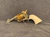 "Colt ""Cutaway"" Sheriff's Model Revolver - 1 of 15"