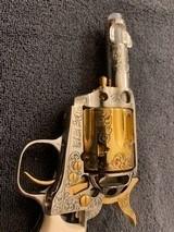 "Colt ""Cutaway"" Sheriff's Model Revolver - 7 of 15"
