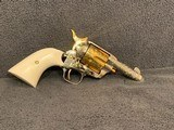 "Colt ""Cutaway"" Sheriff's Model Revolver - 2 of 15"