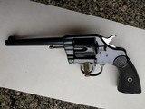 Colt D.A. .41NAVY
