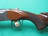 Winchester Model 101 Skeet 20 Gauge