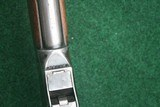 Winchester Model 1901 lever action 10 gauge shotgun - 10 of 18