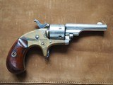 """Colt Open Top .22cal 1871 """"Old Line"""""""