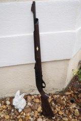 """Remington Mohawk Model 10c """"Nylon 77"""" 22cal. - 12 of 12"""