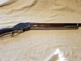 1901 Winchester Deluxe 10 Gauge Shotgun
