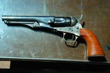 Second Generation Colt Navy 1862--AND Pocket PoliceUnfired--No Box - 2 of 7