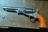 Second Generation Colt Navy 1862--AND Pocket PoliceUnfired--No Box - 6 of 7