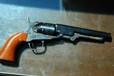 Second Generation Colt Navy 1862--AND Pocket PoliceUnfired--No Box - 7 of 7