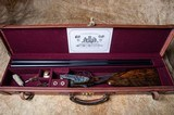 Watson Bros., 20 bore, double-trigger side by side28? barrels - 7 of 7