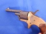 Colt Open Top Revolver 22 Caliber - 14 of 15