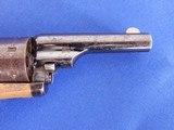Colt Open Top Revolver 22 Caliber - 4 of 15
