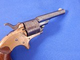 Colt Open Top Revolver 22 Caliber - 15 of 15