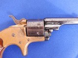 Colt Open Top Revolver 22 Caliber - 2 of 15