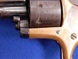 Colt Open Top Revolver 22 Caliber - 12 of 15