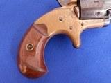 Colt Open Top Revolver 22 Caliber - 3 of 15