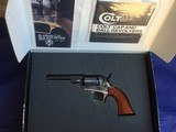 NIB Colt 2nd Generation Baby Dragoon