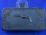 Original Smith & Wesson Model 1 Revolver in Original Box S&W - 10 of 11