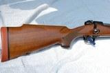 Winchester M70 Super Grade .458 Win. Mag. - 6 of 11