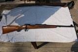 Winchester M70 Super Grade .458 Win. Mag. - 3 of 11