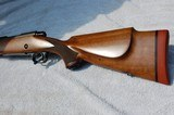Winchester M70 Super Grade .458 Win. Mag. - 5 of 11