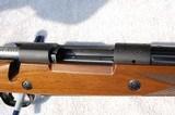 Winchester M70 Super Grade .458 Win. Mag. - 7 of 11