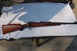 Winchester M70 Super Grade .458 Win. Mag. - 9 of 11