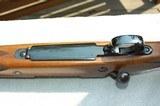 Winchester M70 Super Grade .458 Win. Mag. - 10 of 11