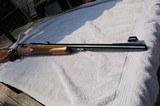 Winchester M70 Super Grade .458 Win. Mag. - 2 of 11