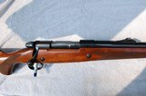 Winchester M70 Classic .458 Win - 1 of 10