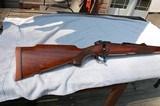 Winchester M70 Classic .458 Win - 2 of 10