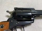 1961 Ruger Old Model Super Blackhawk, model S47, .44 magnum
