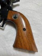 1961 Ruger Old Model Super Blackhawk, model S47, .44 magnum - 12 of 15