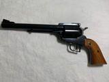 1961 Ruger Old Model Super Blackhawk, model S47, .44 magnum - 2 of 15
