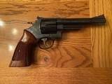 Smith and Wesson model 29-5*** 44MAGNUM***