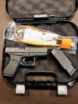 Glock 42, 380 ACP NEW IN BOX