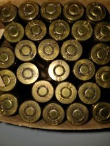 5.56x45 New Military Surplus Ammunition -Ball M1A2 headstamp 82/12 in 300 round battle packs - This IS NOT 223 Ammo, firearm must be marked 5.56x45 - 5 of 5