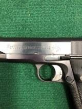 Colt Series 70 Cammander Lightweight 45 ACP - 3 of 5