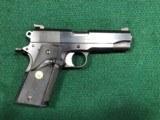 Colt Series 70 Cammander Lightweight 45 ACP