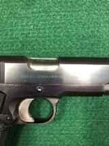 Colt Series 70 Cammander Lightweight 45 ACP - 2 of 5