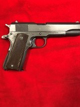 Ithaca 1911A1 Military 45 ACP - US Property marked- Not a Colt - 2 of 8