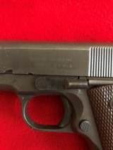 Remington Rand M1911-A1 US Military 45 ACP Pistol - Manufactured 1945 - Not Colt - 4 of 8