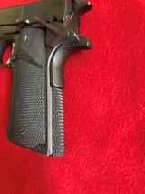 Custom Colt Series 70 Gold Cup National Match Slide on a Essex Arms Corp Frame - 45 ACP - 4 of 7