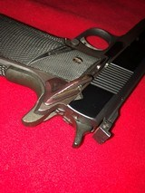 Custom Colt Series 70 Gold Cup National Match Slide on a Essex Arms Corp Frame - 45 ACP - 5 of 7