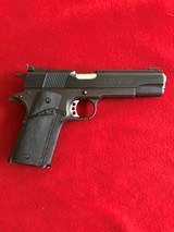 Custom Colt Series 70 Gold Cup National Match Slide on a Essex Arms Corp Frame - 45 ACP - 1 of 7